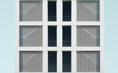 The geometric pleasure of grids.