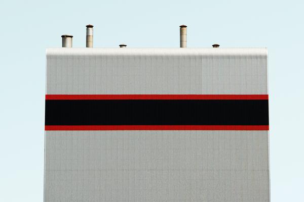 Photographer Simone Hutsch has an eye for stripes.