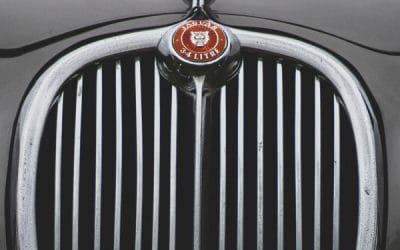 Automobile grilles with attitude.
